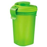 Bidon (zielony) LUNCH & GO Curver