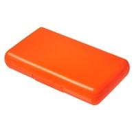 Małe pudełko Neon Pocket M Curver (pomarańczowe)