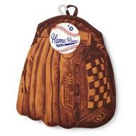 Rękawica kuchenna baseballowa Home Run Mustard