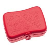 Pudełko na lunch SUSI Koziol (czerwone)