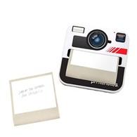 Karteczki samoprzylepne do notowania Polaroid Photonotes Mustard