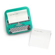 Karteczki samoprzylepne do notowania maszyna do pisania Wrote-a-note 2000 Mustard