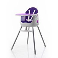Krzesełko do karmienia Multi Dine (fioletowe) Keter