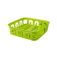 Suszarka do naczyń kwadratowa (zielona) Essentials