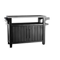 Stół grillowy Unity XL 183 L (grafitowy) Keter