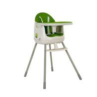 Krzesełko do karmienia z przegródką Multi Dine (zielone) Keter
