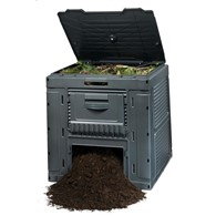 Kompostownik (470 l) E-Composter Keter