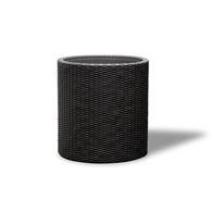 Doniczka Cylinder M (antracyt) Keter